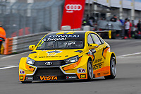 Race of Germany Nürburgring Nordschleife 2016  WTCC 2016 #2 TC1 LADA Sport Rosneft. LADA Vesta WTCC Gabriele Tarquini (ITA)  Testing © 2016 Musson/PSP. All Rights Reserved.