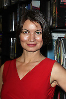 Rena Riffel<br /> at the Charity Benefit for Reel Grrls and Celeste Yarnall hosted by Etheria and Dark Delicacies, Dark Delicacies, Burbank, CA 02-27-16<br /> David Edwards/Dailyceleb.com 818-249-4998