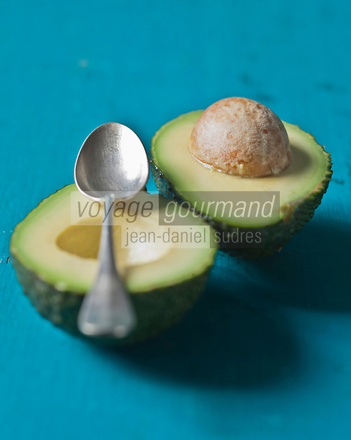 Gastronomie Générale: Avocats,