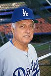 Tommy Lasorda  (1927-2021)