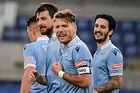 20210106 Calcio Lazio Fiorentina Serie A