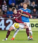 Robbie Muirhead and James Tavernier