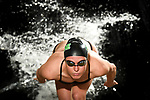 Tulane Swim & Dive Photoshoot