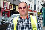 Colin O'Grady from Killarney