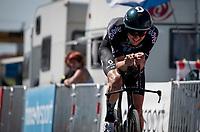 Stage 20 (ITT) from Libourne to Saint-Émilion (30.8km)<br /> 108th Tour de France 2021 (2.UWT)<br /> <br /> ©kramon