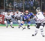 Schwenninger Wild Wings - Koelner Haie 14.02.2020