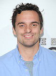 Jake Johnson at The .Book of Mormon Opening Night held at The Pantages Theatre in Hollywood, California on September 12,2012                                                                               © 2012 Hollywood Press Agency