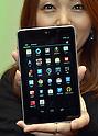 Google presents the Nexus 7 tablet