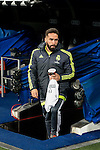 Real Madrid's  and Sevilla FC's  during La Liga match. March 20,2016. (ALTERPHOTOS/Borja B.Hojas)