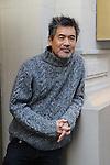 David Henry Hwang