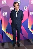 "director, Brett Morgen<br /> arriving for the London Film Festival 2017 screening of ""Jane"" at Picturehouse Central, London<br /> <br /> <br /> ©Ash Knotek  D3334  13/10/2017"