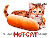 Kayomi, CUTE ANIMALS, paintings, USKH83,#AC# stickers illustrations, pinturas ,everyday