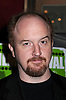 """Louis CK.posing for photographers at the opening night of the 13th annual The Gen Art Film Festival on April 2, 2008 at The Ziegfeld Theatre. This was presented by Acura. The film.""""Diminished Capacity"""" was the movie that was premiered...Robin Platzer, Twin Images"""