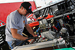 Feb 04, 2010; 3:24:32 PM; Gibsonton, FL., USA; The Lucas Oil Dirt Late Model Racing Series running The 34th Annual Dart WinterNationals at East Bay Raceway Park.  Mandatory Credit: (thesportswire.net)