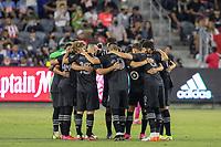 MLS All Stars v Liga MX All Stars, August 25, 2021