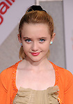 """Kathryn Newton  at The Touchstone Pictures' World Premiere of """"You Again"""" held at The El Capitan Theatre in Hollywood, California on September 22,2010                                                                               © 2010 Hollywood Press Agency"""