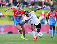 ED Washington Spirit vs Houston Dash, May 14, 2016