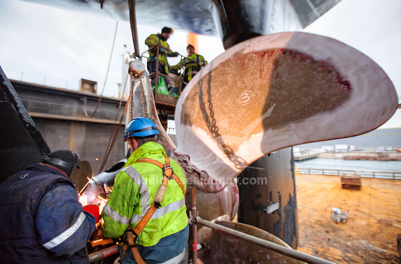 Damen Shiprepair & Conversion has decades of experience in repair, conversion, maintenance, refit and harbour & voyage projects, completing more than 1,500 jobs annually for all types of vessels and platforms.<br />  In addition, Damen Shipyards Group delivers up to 180 vessels each year. Dunkerque, France.<br /> The ship BRIGHT SPARK (IMO: 8821814, MMSI: 249137000) is a Offshore Installation/Maintenance/Repair registered in Malta.