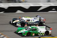 #46 CT motorsports LLC Duqueine M30-D08, P3-1: Steve Scullen, Scott Huffaker