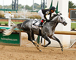 October 2, 2021: Knicks Go #2 ridden by jockey Joel Rosario wins the Grade 3 Lukas Classic at Churchill Downs in Louisville, K.Y. on October 2nd, 2021 Candice Chavez/Eclipse Sportswire/CSM