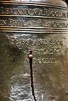 Liberty Bell Historic Philadelphia, PA   Historic District Philadelphia Pennsylvania, USA