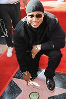 LL Cool J Star