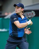 12-02-13, Tennis, Rotterdam, ABNAMROWTT, David Goffin