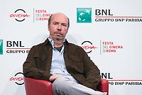 Jorge Guerricaechevarria <br /> Photocall Hasta El Cielo <br /> Rome (Italy), 18/10/2020<br /> Photo Pool Festa del Cinema /  Insidefoto