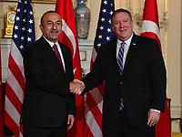 U.S. - Turkey