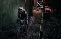 Pauline Ferrand-Prevot (FRA/Canyon-SRAM)<br /> <br /> Women's Race<br /> Superprestige Diegem / Belgium 2017
