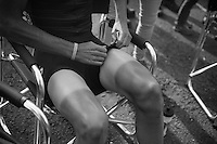 tan lines<br /> <br /> 2013 Tour of Britain<br /> stage 6: Sidmouth to Haytor (Dartmorr): 137km
