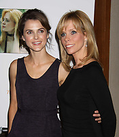 Keri Russell & Cheryl Hines, 11-17-2008 Photo by Adam Scull-PHOTOlink.net