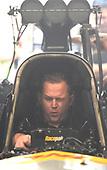 Richie Crampton, Kalitta Air/DHL, Top Fuel Dragster