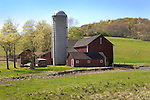Barn in Spring, Pennsdale, Lycoming County