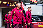 Shanghai SIPG FC (CHN) vs FC Seoul (KOR) during the AFC Champions League 2017 Group F match at the Shanghai Stadium on 26 April 2017 in Shanghai, China. Photo by Marcio Rodrigo Machado / Power Sport Images