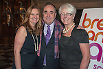 First Minister Alex Salmond hosted a reception for Breast Cancer Care in the Great hall, Edinburgh Castle this evening. The organisation celebrated 40 years and the launch of a new logo.<br /> Pic Kenny Smith, Kenny Smith Photography<br /> 6 Bluebell Grove, Kelty, Fife, KY4 0GX <br /> Tel 07809 450119,