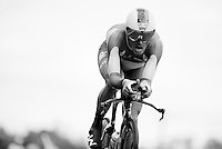 Vasil Kiryienka (BLR/SKY) on World Champion Course<br /> <br /> Elite Men TT<br /> UCI Road World Championships / Richmond 2015