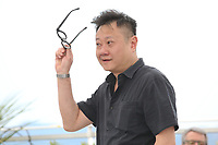 ERIC KHOO - PHOTOCALL OF THE CINEFONDATION JURY AT THE 70TH FESTIVAL OF CANNES 2017