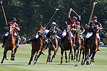 Match for the 3rd place Saint-Mesme's Team defeats  In the Wings' Team lead by André Fabre
