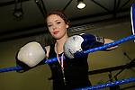 Boxing Club 15/1/13