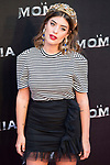 Dulceida attends to premiere of 'La Momia' at Cines Callao in Madrid, May 29, 2017. Spain.<br /> (ALTERPHOTOS/BorjaB.Hojas)