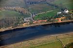 Aerial Survey 2009 - River Eden