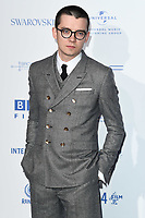 Asa Butterfield<br /> arriving for the British Independent Film Awards 2019 at Old Billingsgate, London.<br /> <br /> ©Ash Knotek  D3541 01/12/2019