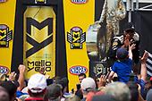 NHRA Mello Yello Drag Racing Series<br /> NHRA Four-Wide Nationals<br /> zMAX Dragway, Concord, NC USA<br /> Sunday 30 April 2017<br /> Antron Brown, Matco Tools, Top Fuel Dragster<br /> World Copyright: Jason Zindroski<br /> HighRev Photography