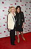 Joan Rivers and Melissa Rivers attend the 2013 Matrix Awards on April 22, 2013 at the Waldorf Astoria Hotel in New York City. The New York Women in Communications presented the awards.