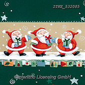 Isabella, CHRISTMAS SANTA, SNOWMAN, WEIHNACHTSMÄNNER, SCHNEEMÄNNER, PAPÁ NOEL, MUÑECOS DE NIEVE, paintings+++++,ITKE532085,#x#