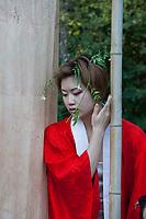 From Hiroshima to Hope 2015, Seattle, Washington State, WA.