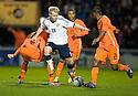 Scotland U21 v Netherlands U21 29th Feb 2012