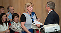 NHS Forth Valley Long Service Awards 2014