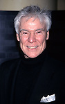 Jacques d'Amboise attending the 53rd Annual Christopher Awards on February 28, 2002 at the Time Life Building in New York City in New York City.